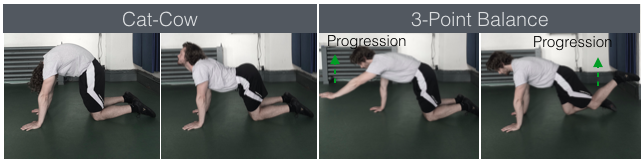 Core and stability