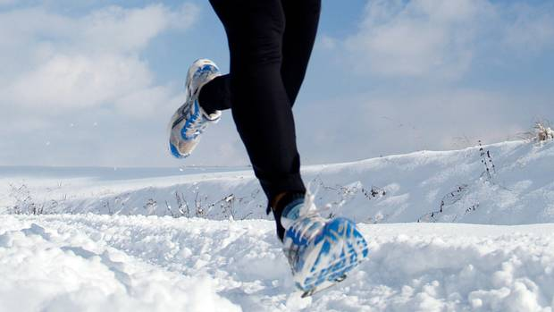 How to Avoid Injuries in the Winter