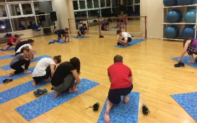 New Class: Functional Conditioning For Sport