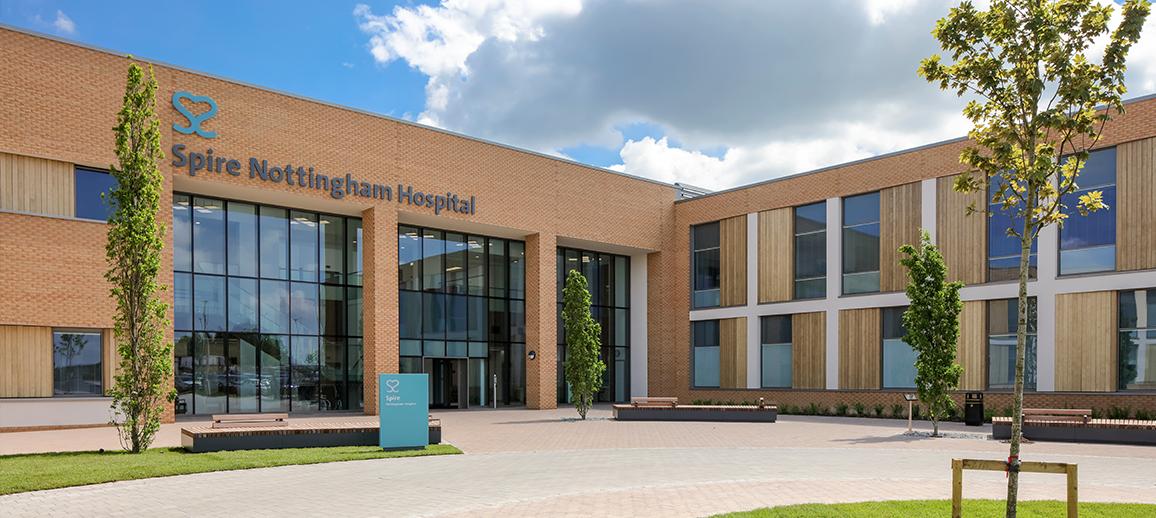 Spire Hospital