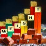 increasing weight