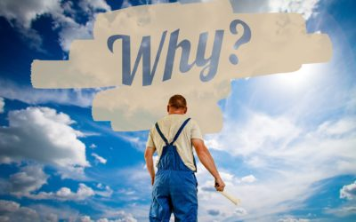 The Psychology of WHY