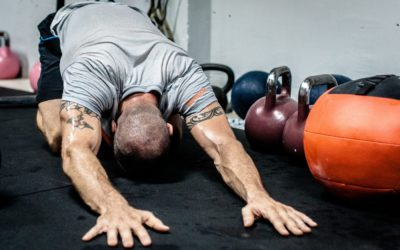 Strength and Conditioning For Therapists: The Fundamentals for 2020