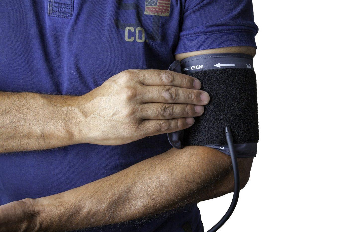 blood pressure assessment